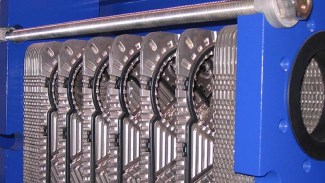 哪些因素影响板式换热器胶垫效果