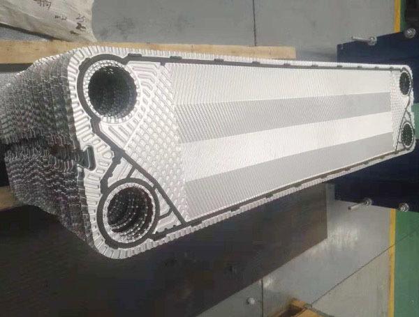 板式换热器密封垫坏了怎么办?
