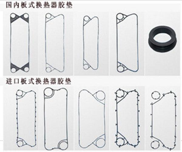 清洗板式换热器密封垫有哪些好方法?