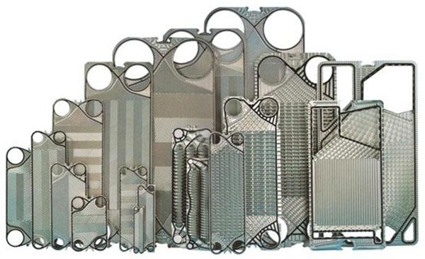板式换热器密封垫材质有哪几种?如何选择?