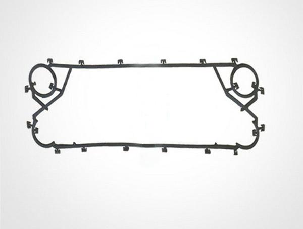 板式换热器密封垫常见型号及生产工艺