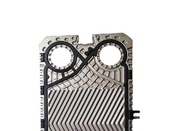 钎焊板式换热器钝化了应该怎么办
