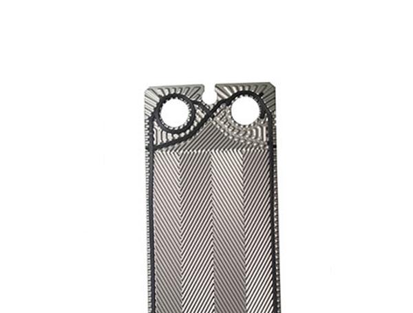 板式换热器维修的工作原理